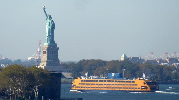 USA_New York_Freiheitsstatue
