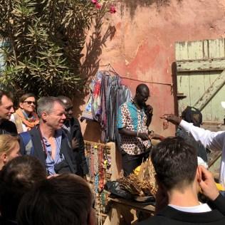 WeltreiseLogbuch-Senegal-Gruppe