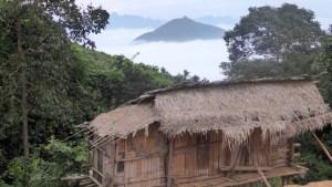 Weltreise Laos Bergland | aufmerksam reisen