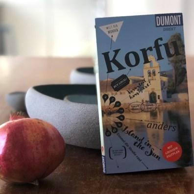 19 Monate auf Weltreise: Reiseführer Korfu