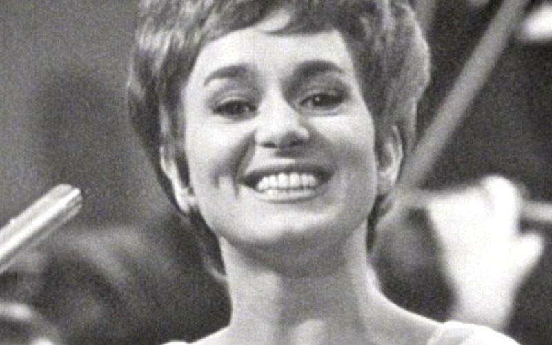 Melodifestivalen 1959: Oh, ist das einMann
