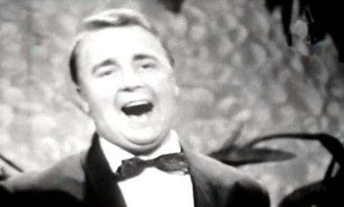 Belgischer Vorentscheid 1959: Piep piep piep, bitte hab michlieb