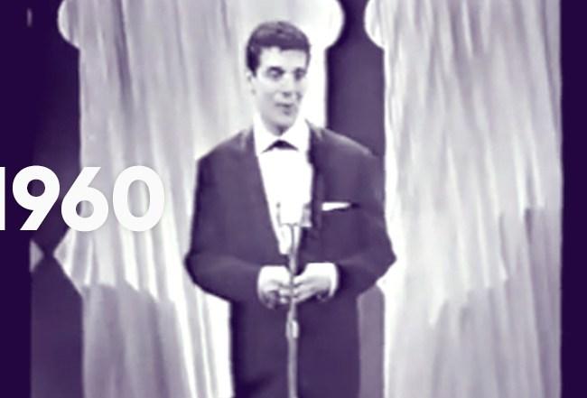 Belgischer Vorentscheid 1962: Vier mal eins machtnull
