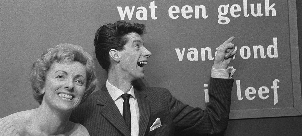 Nationaal Songfestival 1960: Ding A DingedingDong