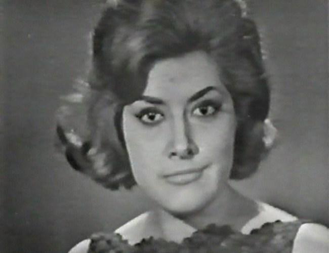 Spanischer Vorentscheid 1965: Fesslemich!