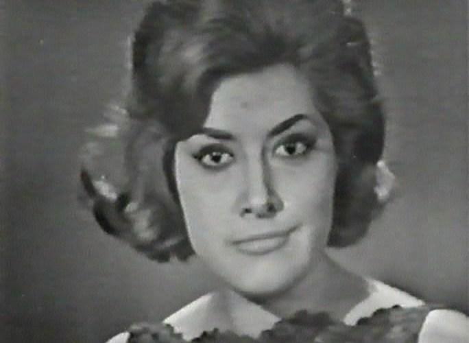 Spanischer Vorentscheid 1961: Babebibubá Bautista!
