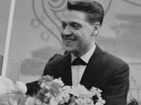 Dansk Melodi Grand Prix 1961: Jet Airliner