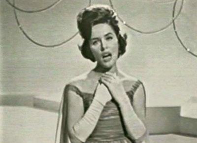 Euroviisukarsinta 1963: I am what Iam