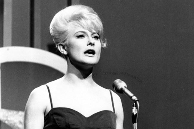 Melodifestivalen 1963: von Bienen und Blumen