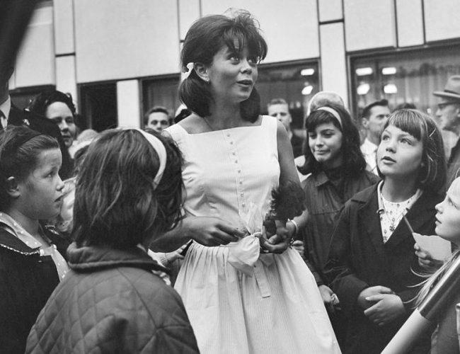 Melodi Grand Prix 1964: Für immerjung