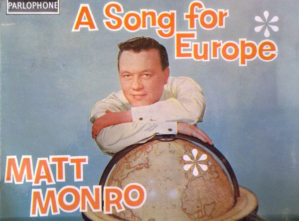 A Song for Euro­pe 1964: Lie­bes­grü­ße aus London