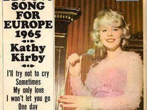 A Song for Europe 1965: Just maybe I'mcrazy