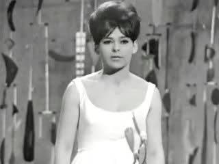 Dansk Melodi Grand Prix 1966: Kann ich die Wurst malsehen?