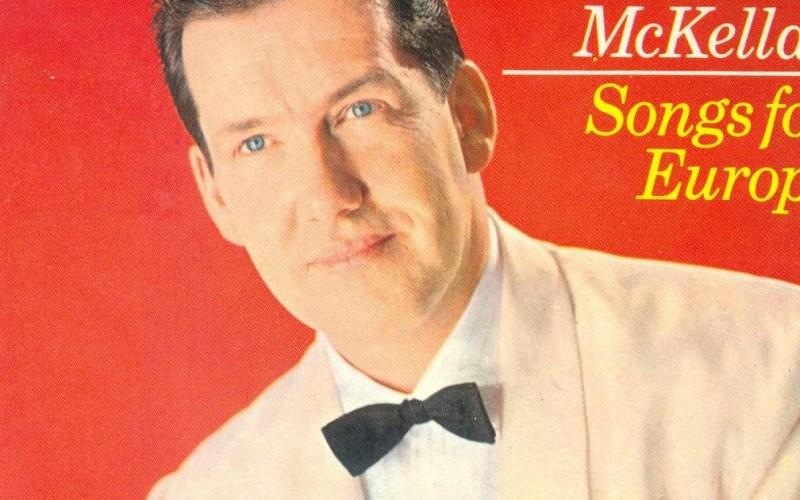 A Song for Europe 1966: Jeder Schotte hat in Schottland ein Schottenröckchenan