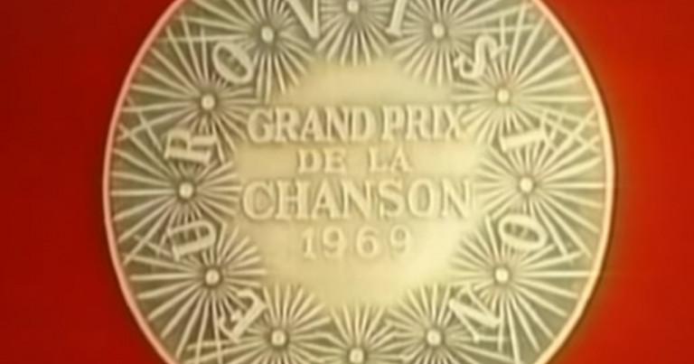 ESC-Finale 1969: Er machte Fröhliche melancholisch