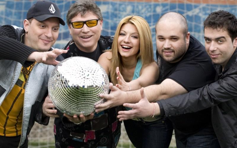 "Bulgarien 2008: Last Night a <span class=""caps"">DJ</span> saved myLife"