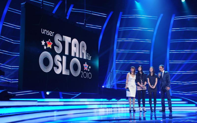 Unser Star für Oslo 2010: Ich freu mich so, sohart