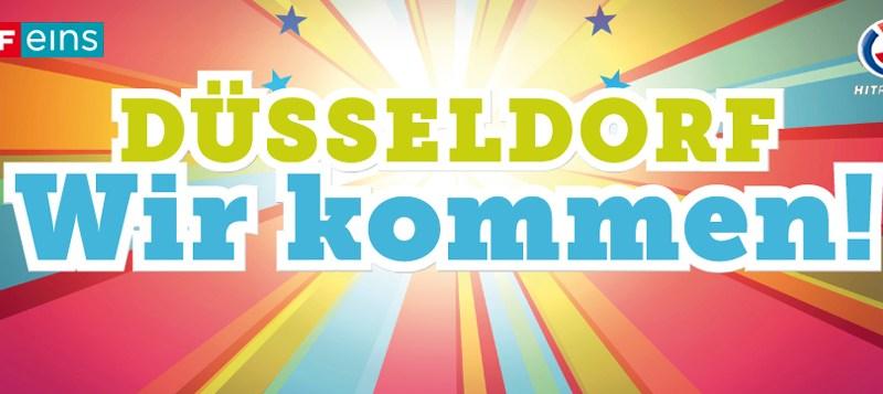 Österreichischer Vorentscheid 2011: Ich bin heut' böse, ich hass die ganzeWelt!