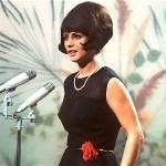 Margot Eskens, DE 1966