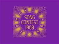 Logo Eurovision Song Contest 1968
