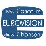 Logo des Eurovision Song Contest 1978