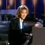Chris Garden, DE 1988