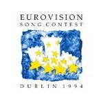 Logo des Eurovision Song Contest 1994