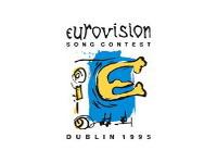 Logo des Eurovision Song Contest 1995