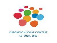 Logo des Eurovision Song Contest 2002