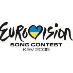 Logo des Eurovision Song Contest 2005 (Semifinale)