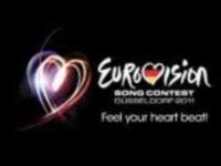 Logo des Eurovision Song Contest 2011 (Finale)