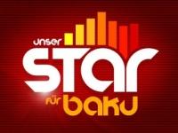 Logo Unser Star für Baku