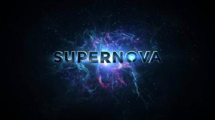 Supernova 2019: auf dem Karussell kotzen alle gleich schnell