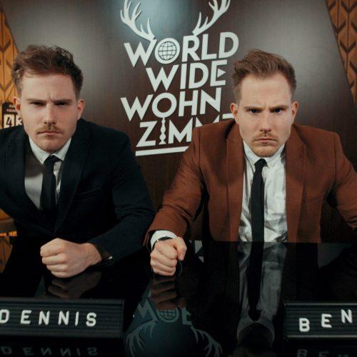 World's Worst Wohnzimmer: das deutsche ESC-Halbfinale2020