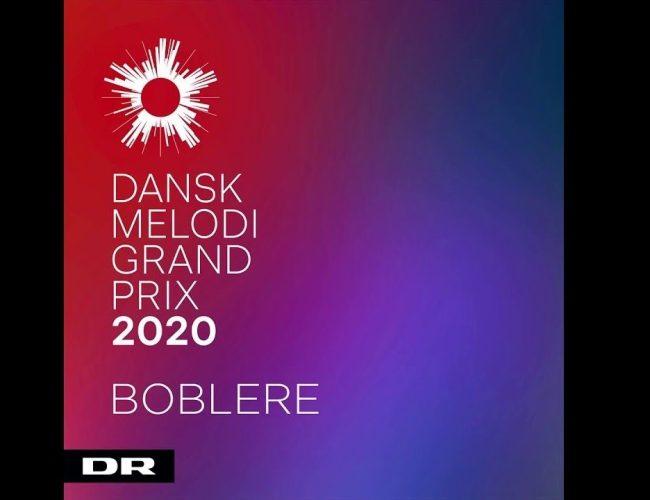 Dansk Melodi Grand Prix 2020: Running scared