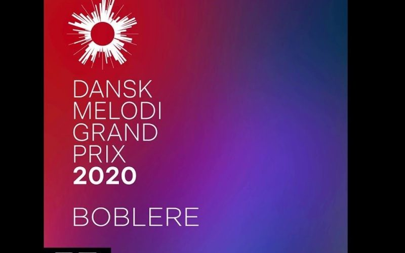 Dansk Melo­di Grand Prix 2020: Run­ning scared