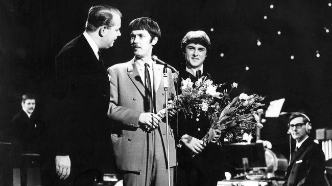 Melodifestivalen 1968: Was mit Peng-peng