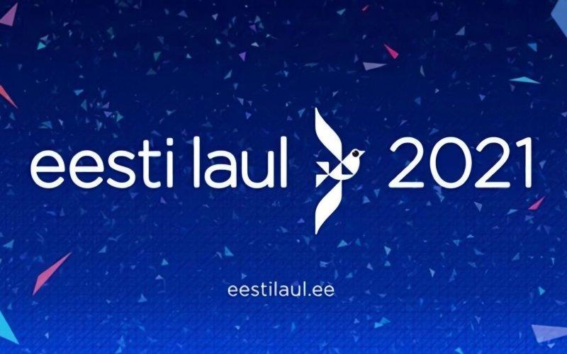 Eesti Laul 2021: Der doppelteKoit