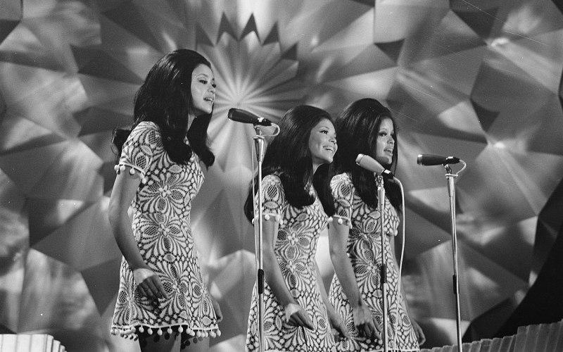 Nationaal Songfestival 1970: Er ist Wassermann und ich binFisch