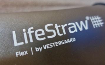 Vestergaard LifeStraw