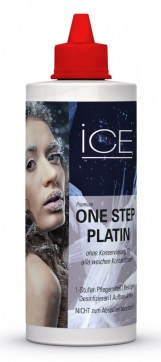 ICE Premium One Step Platin