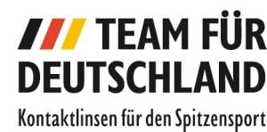 Team für Deutschland unterstützt die Spitzensportler