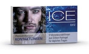 ICE Premium Hyaluron toric