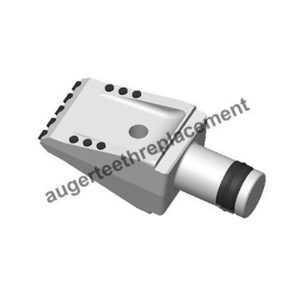 FZ72 flat teeth for Drilling Bucket and rock auger