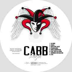 "CABB - ""Engel"" CD Cover"