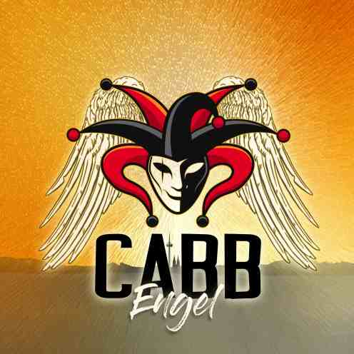 """CABB - """"Engel"""" Front Cover"""