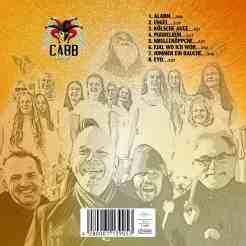 "CABB - ""Engel"" Back Cover"