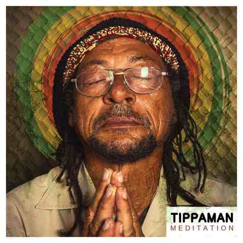 Tippaman - Mediatation Front Cover Art