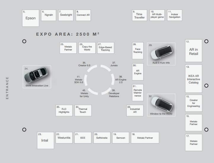 expo-insideAR