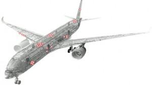 Whole Aircraft DMU